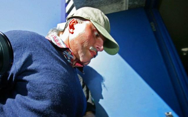 """El Chapo """"invadía"""" México con aviones cargados de droga: testigo - Juan Carlos Ramírez, 'El Chupeta', ex líder del cártel del Norte del Valle. Foto de AP"""