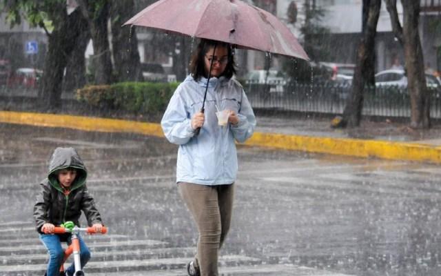 Frente frío 44 ocasionará tormentas en el sureste del país - frente frio ocasionará tormentas