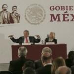 López Obrador presenta a gabinete proyecto de Presupuesto 2019 - Foto de LopezObrador.org.mx