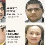 Identifican a ex integrantes de centro de espionaje capitalino