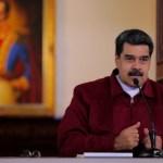 Maduro sí fue invitado a investidura de Bolsonaro: canciller venezolano - Foto de @NicolasMaduro