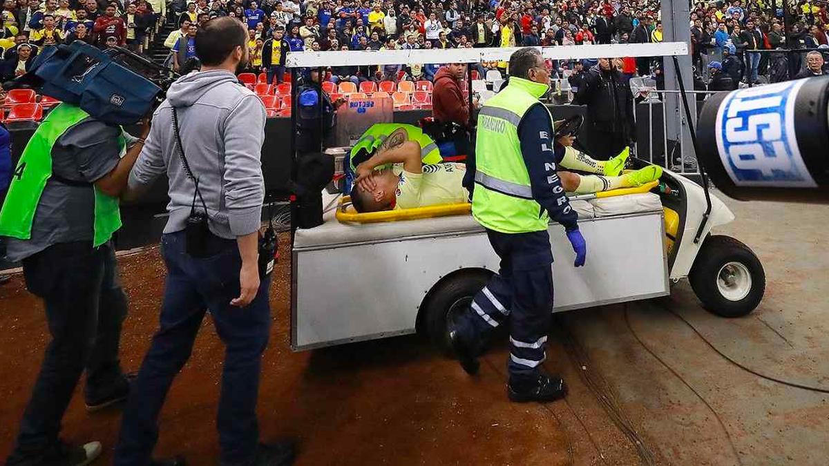 Final en México: Cruz Azul rescató un empate con Lichnovsky en cancha