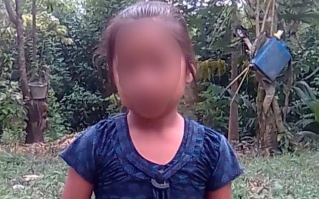 Revelan autopsia de niña migrante detenida por la patrulla fronteriza