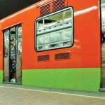Metro alerta sobre fallas eléctricas y marcha lenta en varias líneas - Metro de la Ciudad de México. Foto de Internet