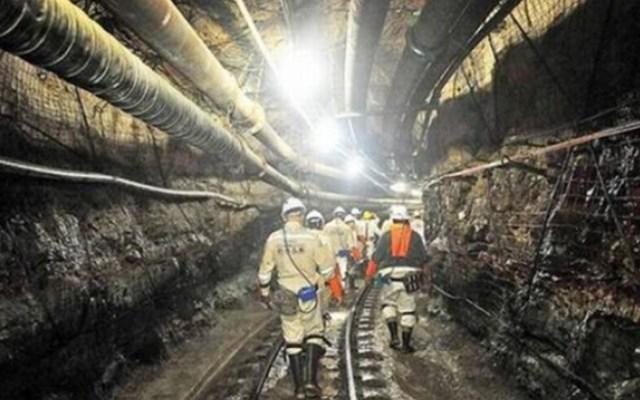 Mineros presentarán amparo contra cancelación de registro a sindicato