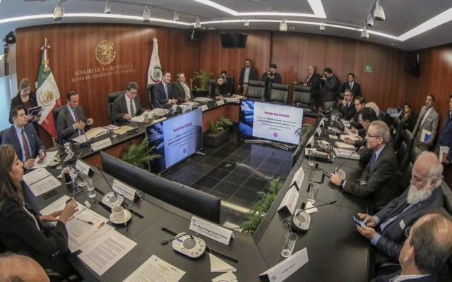 Monreal propone modificaciones para prohibir publicidad de alimentos chatarra - chatarra