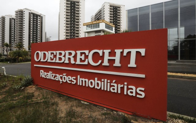Renuncia director forense en Colombia por caso de Odebrecht - Foto de Internet