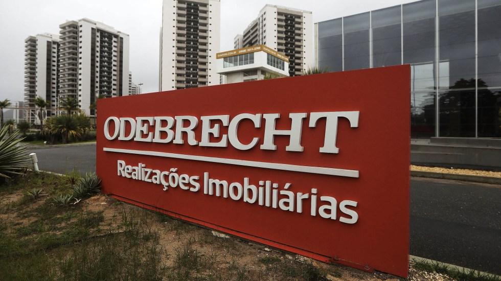 FGR emitirá análisis sobre caso Odebrecht con información de Suiza - Foto de Internet