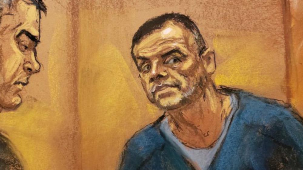 Incrimina narco de Chicago a hijo de 'El Chapo' en tráfico de heroína - holanda ayudó a grabar conversaciones de el chapo