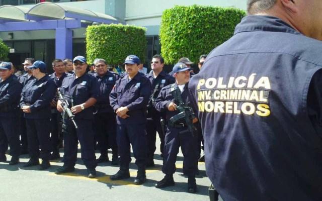 Cae chofer que robó a su patrona dos millones de pesos - Policía de Investigación Criminal de Morelos. Foto de Internet