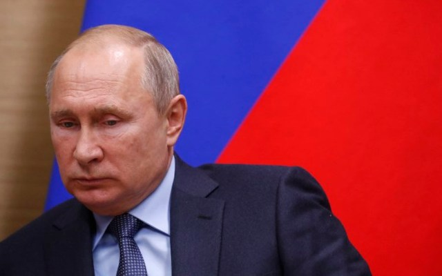 Putin pide cumplir con acuerdo nuclear iraní - putin
