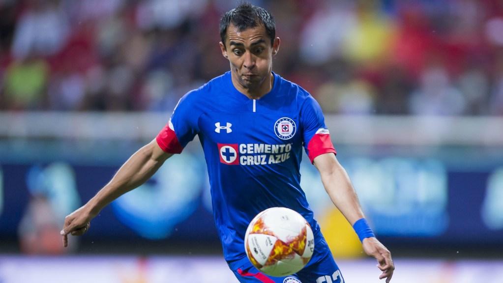 Cruz Azul no tiene miedo: Rafael Baca - Foto de Mexsport