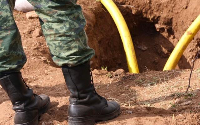 Robo de combustible fue de más de 17 mil barriles diarios en enero: Pemex - Foto de Lado B