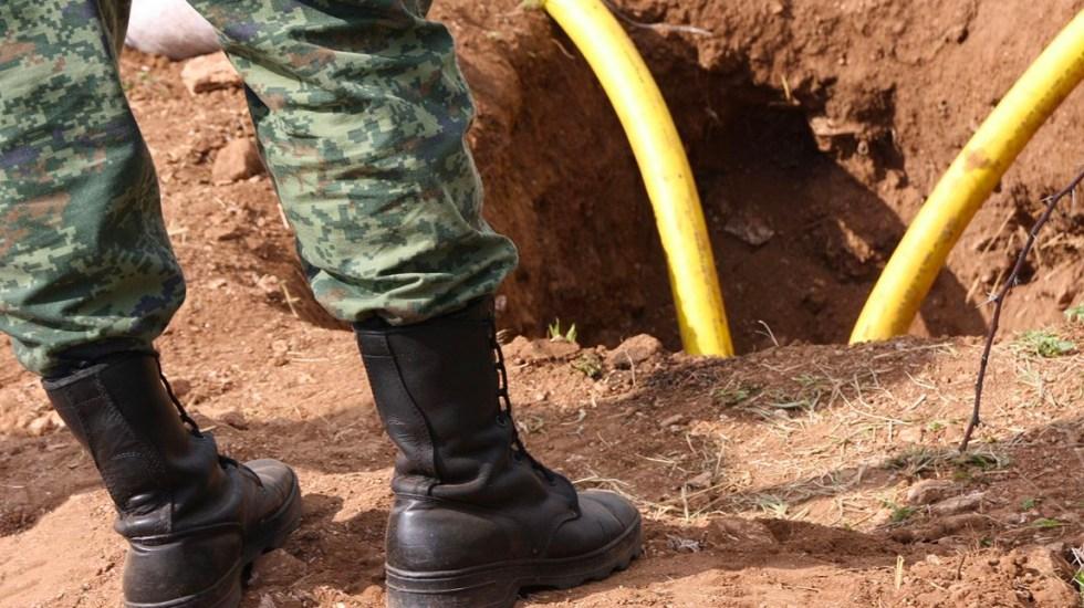 Hacienda bloquea 226 cuentas ligadas al robo de combustible - Foto de Lado B