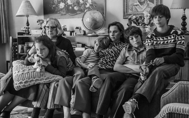 Eligen a 'Roma' como la mejor película de 2019 - Foto de internet