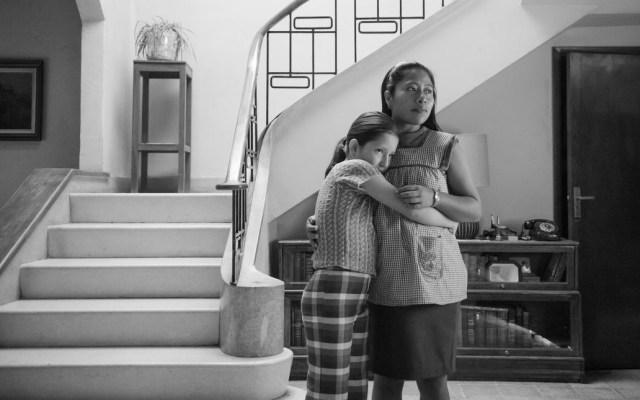 'Roma' entre las nueve cintas preseleccionadas para el Óscar - Foto de Twitter Roma