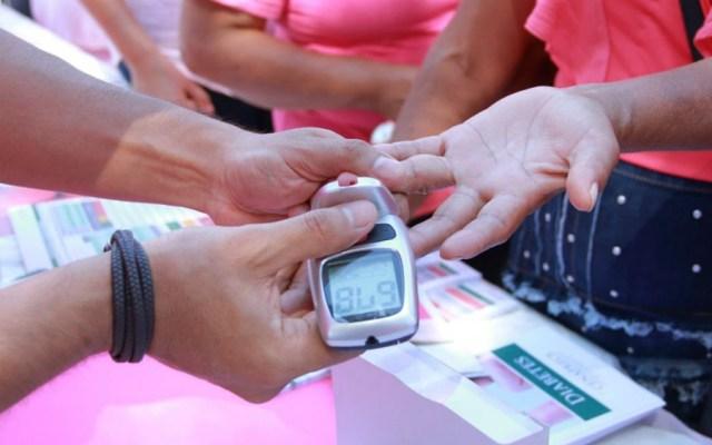 Dos medicamentos para diabetes tipo 2 con alto riesgo de afección cardiaca - Foto de Gobierno de Morelos