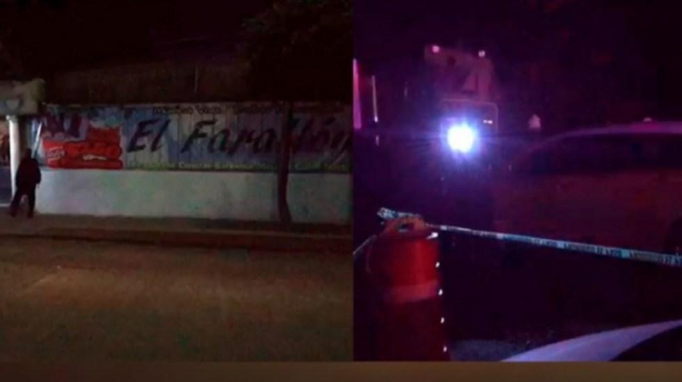 Secuestran a seis personas y matan a 3 en autopista La Pera-Cuautla - secuestran a seis y asesinan a tres en cuernavaca