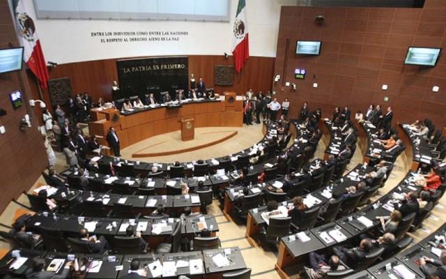 Continúa proceso de selección de Fiscal General - Senado Ley Taibo