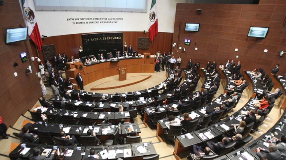 Senado pedirá comparecencia de Rocío Nahle y Octavio Romero por desabasto de combustible - Senado Ley Taibo