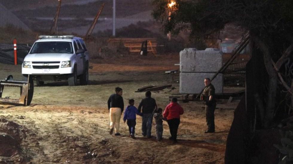 EE.UU. ha separado a 81 niños migrantes de sus padres desde junio - continúa la separación de familias migrantes en ee.uu.
