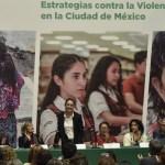 Con abogadas, gobierno capitalino va contra violencia de género - Foto de Cuartoscuro