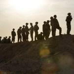 Estados Unidos mantendrá 200 soldados en Siria - Estado Islámico Estados Unidos