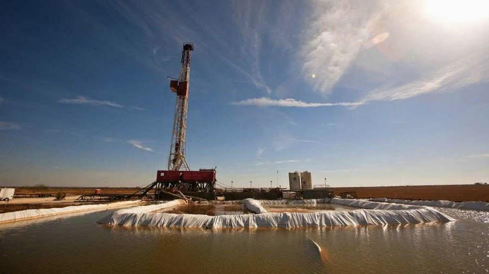Hallan cerca de México la mayor reserva de petróleo y gas de EE.UU. - Petróleo
