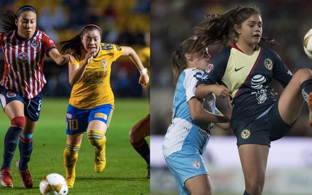 Listos los horarios de la Final de la Liga MX Femenil - Foto de Mexsport