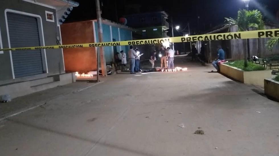 Asesinan a dos maestros de primaria en Guerrero - maestros