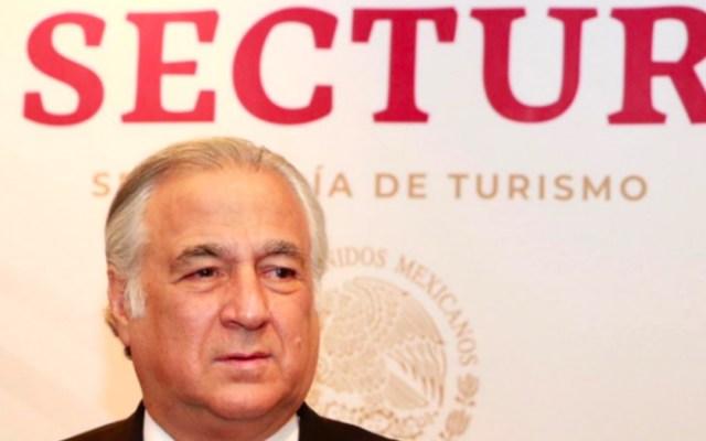 Torruco cuestiona activismo de Meade por cifras del NAIM