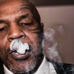 Mike Tyson revela que peleó drogado contra Andrew Golota - Foto de @thenotoriousmma