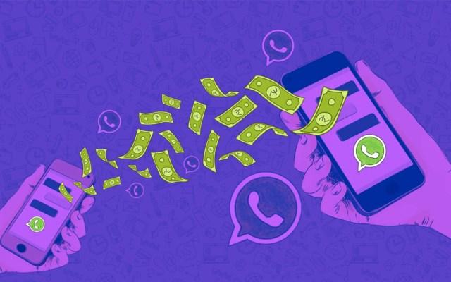 WhatsApp podría implementar envío de dinero en México - WhatsApp podría implementar envío de dinero en México