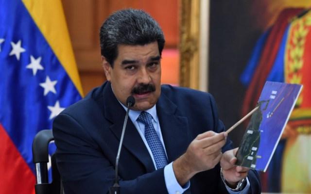 Maduro tilda de estupidez prohibición de entrada a Perú - maduro ingreso perú estupidez