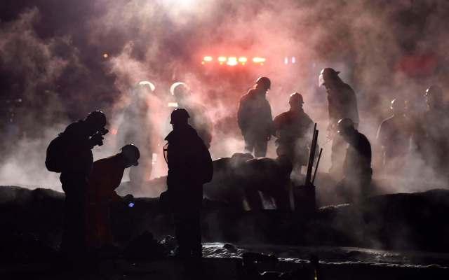 Suman 79 muertos por explosión en Tlahuelilpan, Hidalgo
