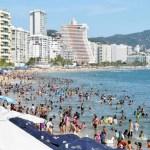 Turismo mundial creció seis por ciento en 2018 - Foto de Notimex