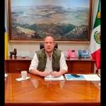 Enrique Alfaro anuncia reapertura del ducto Salamanca-Guadalajara