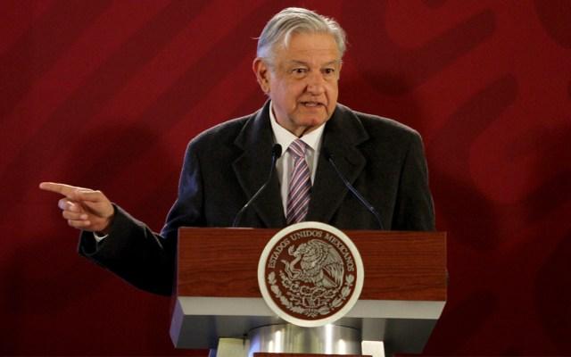 Investigación de caso Odebrecht continuará: López Obrador - Foto de Notimex