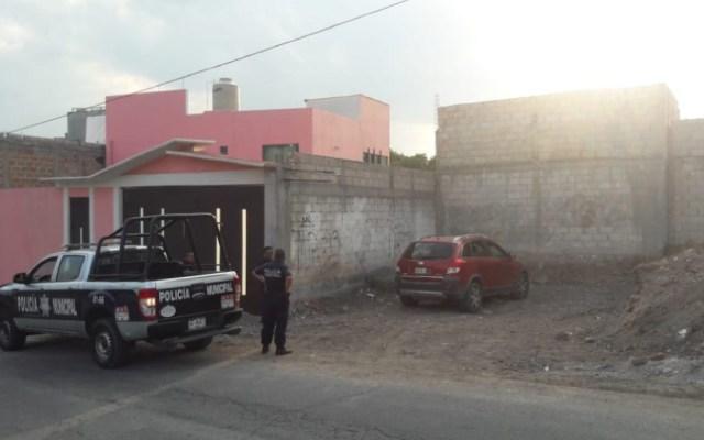 Asesinan a expresidente municipal y a su esposa en Hidalgo - asesinan a expresidente municipal en hidalgo