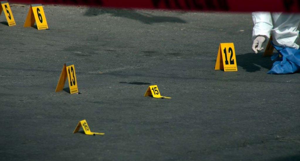 Jornada violenta deja 22 muertos en Guanajuato y Sonora - Foto de Archivo