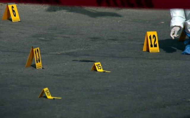 Ciudad de México registra en 2018 la tasa más alta de homicidios - Foto de Archivo