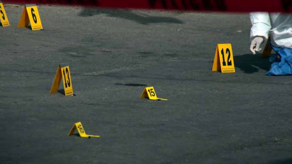 Acribillan a dos hombres en palenque clandestino en Michoacán - Foto de Archivo