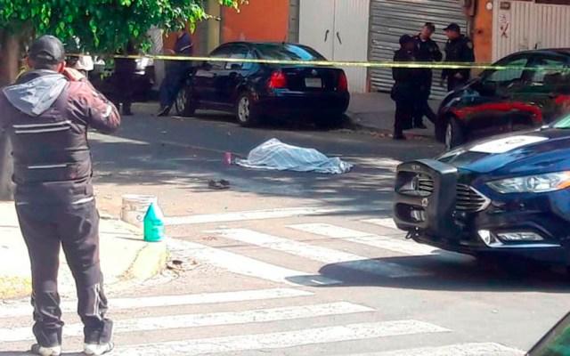 Mujer muere atropellada en Miguel Hidalgo - Foto de Quadratín