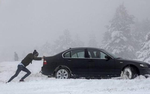 Recomendaciones para mantener el automóvil en buen estado en invierno - recomendaciones para cuidar tu automóvil en invierno