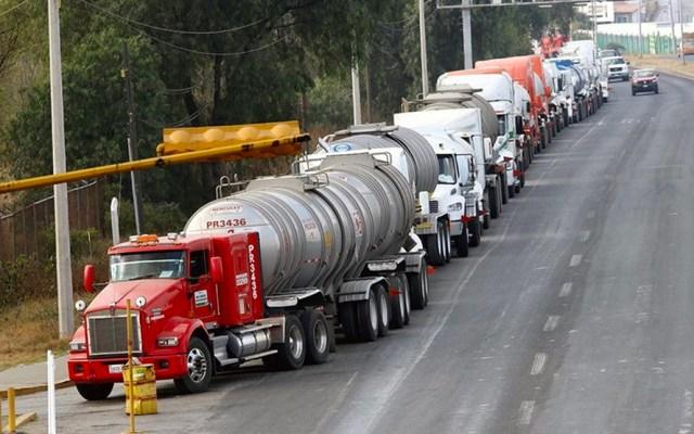 Empresas sufrirán pérdidas por desabasto de gasolina: Moody's - Foto de Milenio