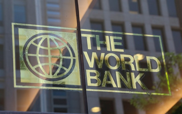 Banco Mundial elabora plan para atender la pobreza en Venezuela - banco mundial programa venezuela