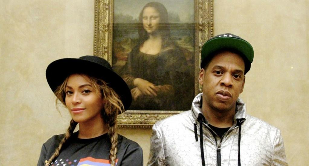 Museo de Louvre rompe récord de asistencia gracias a Beyoncé - Foto de La Nación