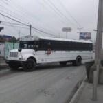 Balacera y bloqueos en Reynosa