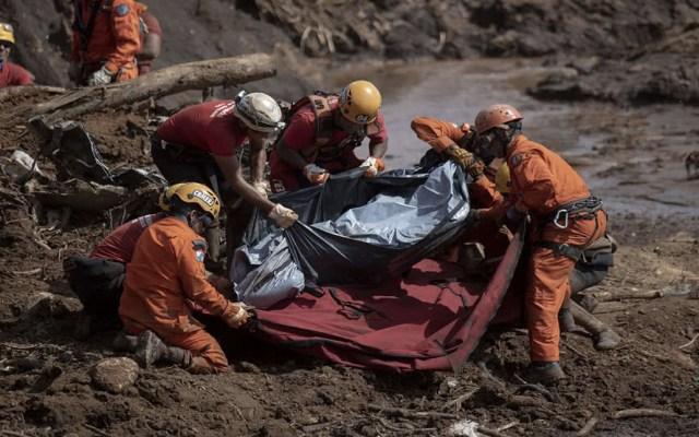 Aumenta a 99 número de muertos por accidente en Brasil - Foto de Twitter