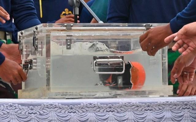 Confirman tercer piloto en cabina en vuelo previo a accidente de Lion Air - Foto de AFP